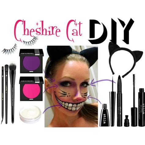 eyeliner tattoo hshire the 25 best cheshire cat pumpkin ideas on pinterest