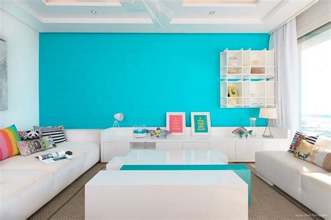 the uncommon law 10 inspiring accent walls vivacious home overlooking the atlantic by kanza ben cherif