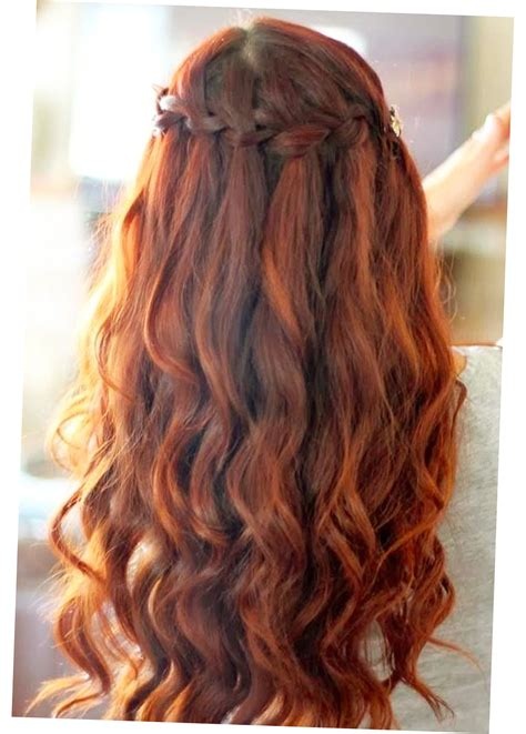 hairstyles for hair different hair styles for long hair latest 2016 ellecrafts