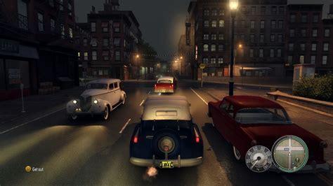 mod game ride sweetfx off image free ride erc mod for mafia ii mod db