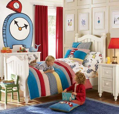 dr seuss themed bedroom place for inspiration food for thought