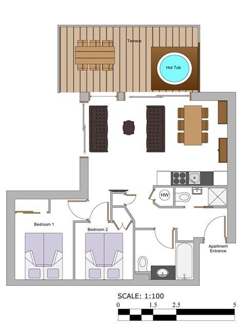 morzine appartments apartment morzine floor plan apartment to rent morzine