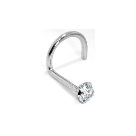 nose ring jewelry tips