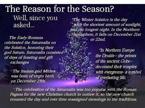 tis the reason for the season sayings that i like