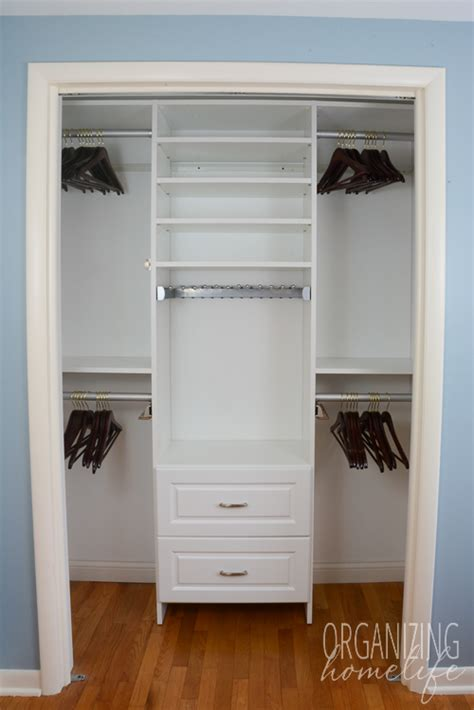 bedroom closets master bedroom closet organization the reveal