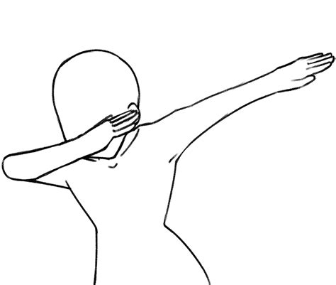 Base Outline by Dab Drawing Images Search