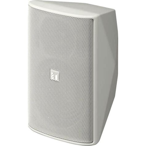 Speaker Toa Indoor toa f 1000wt indoor 70 7 100v 15 watt 2 way speaker white