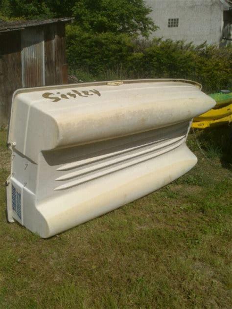 pec banche barque blanche en fibre de verre nautisme p 202 che 224 moret