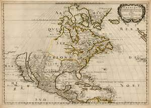 california island map the quot island of california quot is shown on a 1650 map by