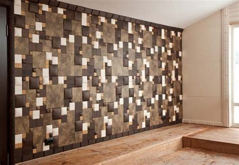 pattern wall board soft wall tiles and decorative wall paneling functional