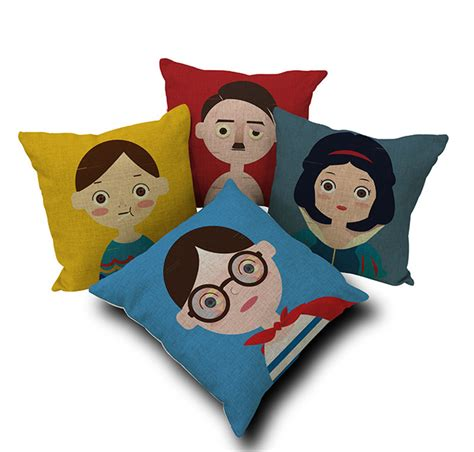 Pillow Character by Buy Wholesale Character Pillows From China