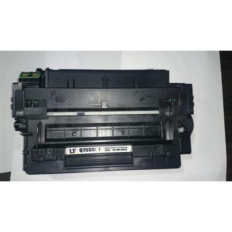 Toner Q7551a printer ink cartridge toner hp q7551a quezon city claseek philippines