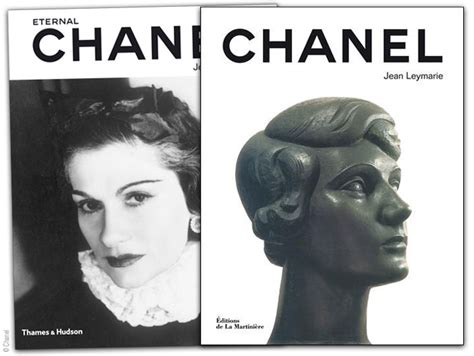 coco chanel biography reviews best fashion design books