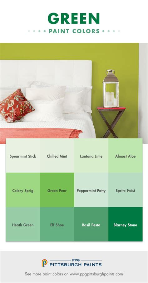 most popular green paint colors 17 best images about green color inspiration on pinterest