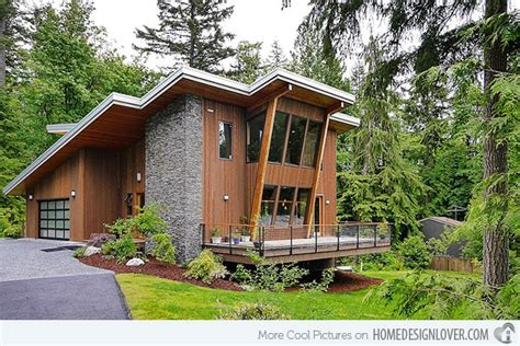 Interior Designer Office issaquah house in squak mountain with modern cottage