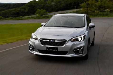 subaru impreza wheels 2017 subaru impreza review wheels