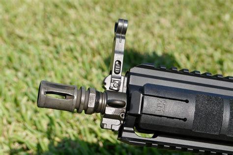 Trigger Guard M4 M4a1 Hk416 gun review heckler koch hk416 the about guns