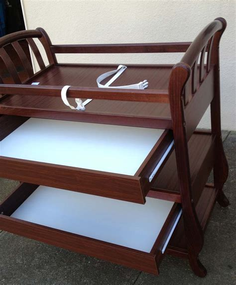 Pali Changing Table Pali Changing Table Pali Two Drawer Changing Table Uhuru Furniture Collectibles Sold Pali