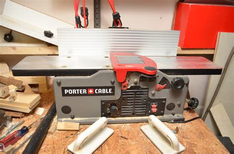 Apete S Reviews Porter Cable Pc160jtr 2 Blade 120v 6 In