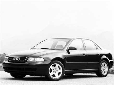 electric and cars manual 1995 audi s6 transmission control audi a4 specs 1994 1995 1996 1997 1998 1999 2000 2001 autoevolution