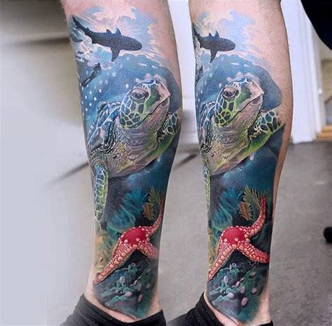 water themed tattoos 17 best images about ideas on coral