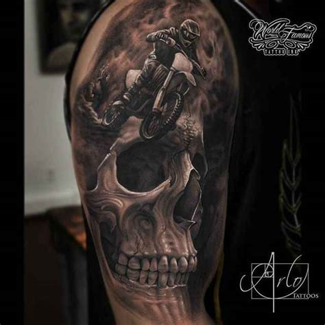 tattoo artist arlo dicristina graneд junction united