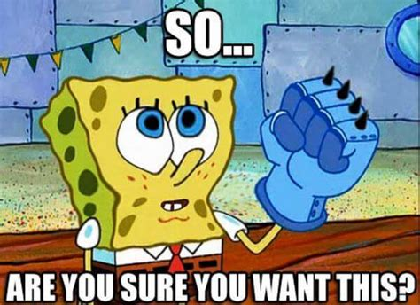 hilarious spongebob memes 38 spongebob memes that are so you ll turn yellow