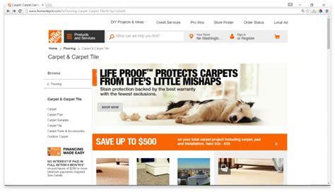 home depot carpet reviews comparison shop