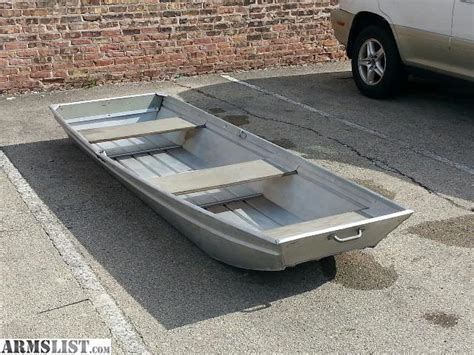 10ft flat bottom aluminum jon boat armslist for sale trade 10ft aluminum jon boat ready