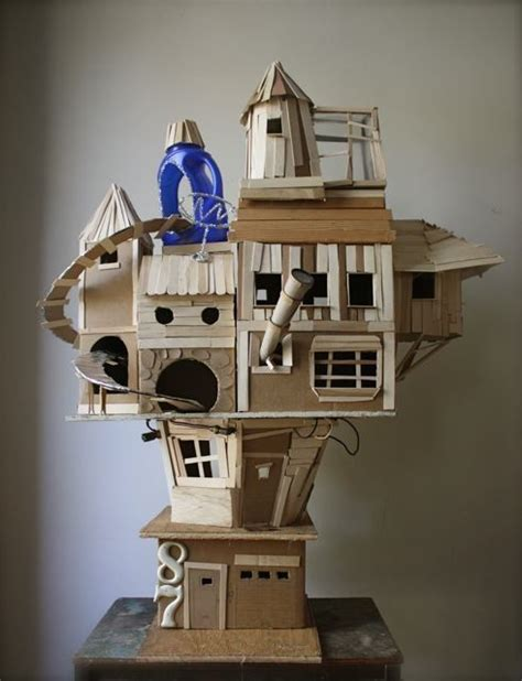 cardboard house pinterest the world s catalog of ideas