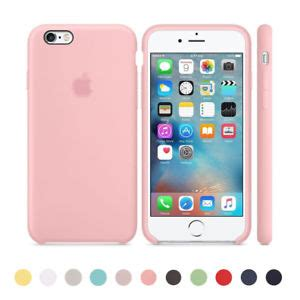 Silicon For Iphone 6 6 7 7 8 8 genuine original ultra thin silicone cover for apple