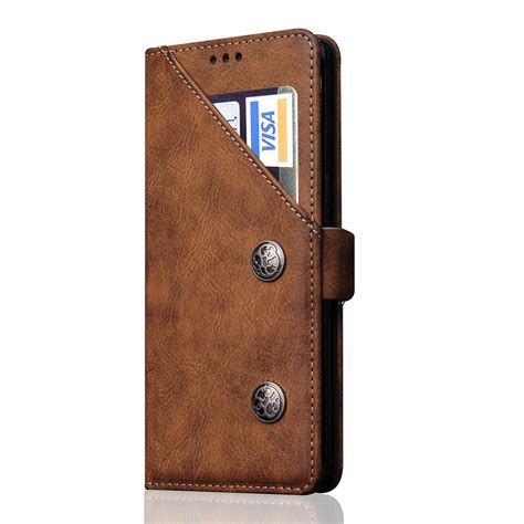 Casing Samsung Galaxy Note 8 Luxury Litchi Leather Softcase Cover for samsung galaxy note 8 luxury flip leather phone cases pouch style card slot stand cover
