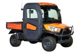 Electric Vehicles Dealers Kubota Recalls Utility Vehicles Due To Hazard 2015