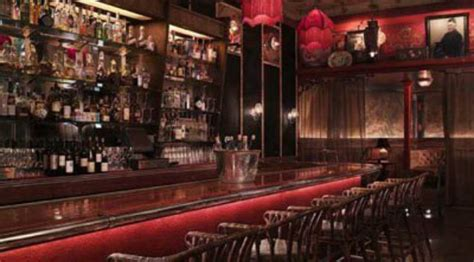 top hollywood bars best hotel bars in los angeles 171 cbs los angeles