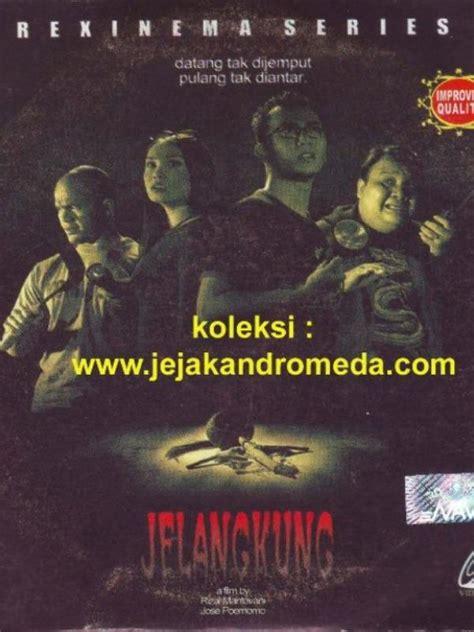 film tusuk jelangkung 2003 susul aadc marcella zalianty buat 13 tahun tusuk