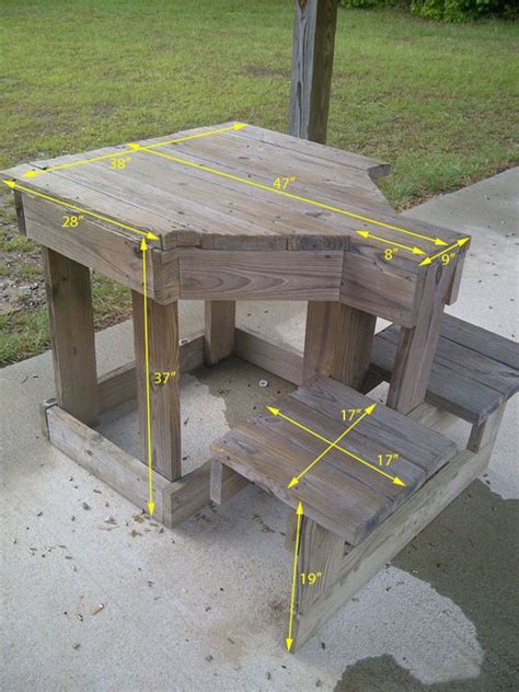 gun shooting bench teds woodworking plans review shooting bench plans