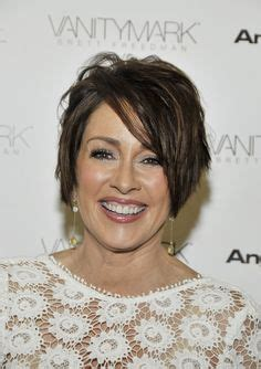 does patricia heaton wear a wig in the middle pin by christopher maland on patricia heaton pinterest