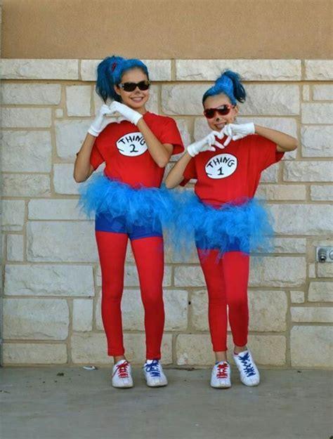 diy thing 1 and thing 2 costume diy thing 1 and 2 diy