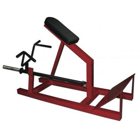 Legend Fitness Incline Lever T Bar Row 3110