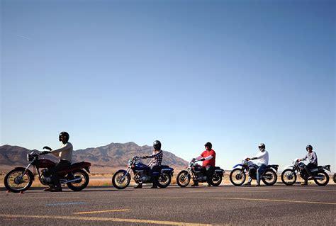 motosiklet ehliyet sinavi parkur egitimleri ve amaci