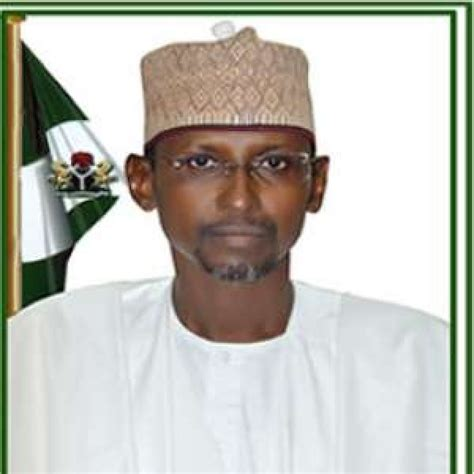 biography of muhammad bello fct minister auditor general plans weekly audit in government agencies