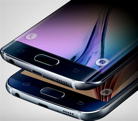 samsung introduces new galaxy s6 and galaxy s6 edge urdesignmag