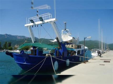 used boat for sale greece fishing boats for sale fishing boats for sale greece