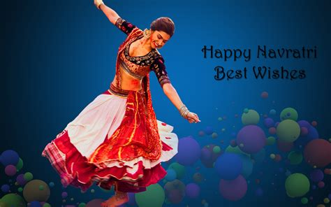 happy navratri best wishes wallpaper beautiful hd wallpaper
