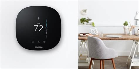 cheap smart home products ecobee3 lite smart thermostat review ecobee3 smart wifi