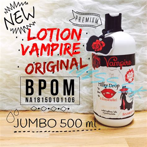 Quality Milk Lotion Procapyl Sudah Bpom lotion jumbo bpom 500ml pemutih kulit