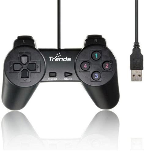 Jual Joystick Pc Usb by Souq Trands Usb Wired Controller Gamepad Joystick