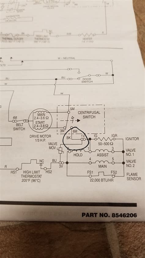 centrifugal switch wiring diagram 11 engine wiring harness