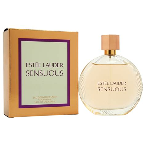 Estee Lauder Sensuous estee lauder sensuous by for 3 4 oz edp spray