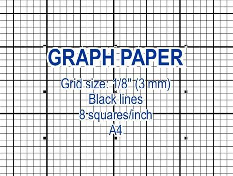 printable graph paper dark lines cross stitch paper and squares on pinterest